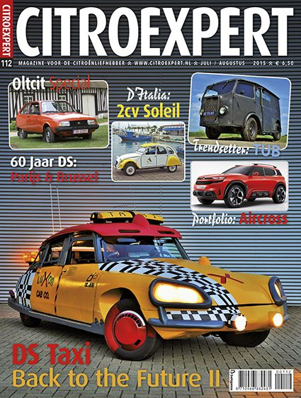 CitroExpert 112, jul/aug 2015 http://www.citroexpert.nl/magazines/lezen/citroexpert-112-jul-aug-2015