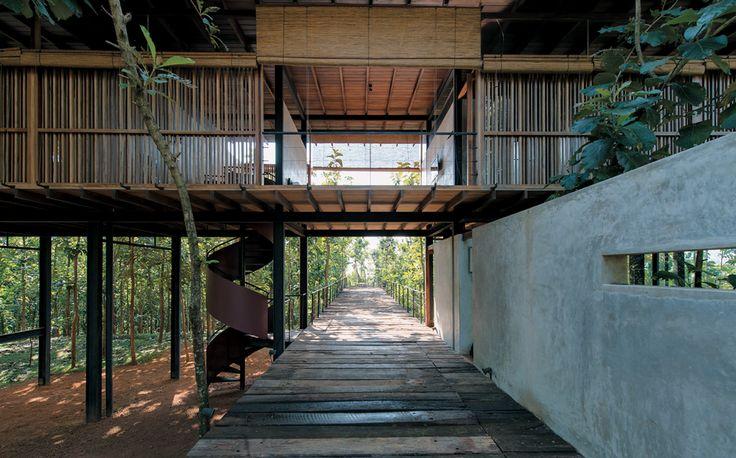 The New Sri Lankan House - Telegraph