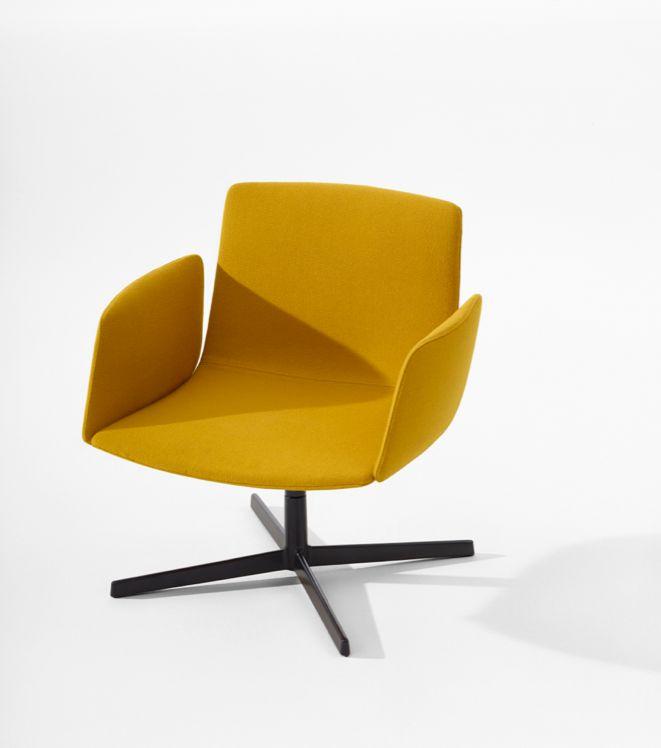 Arper / Catifa Sensit chair design lievore altherr molina