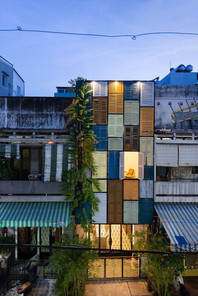 Residência Vegana / Block Architects