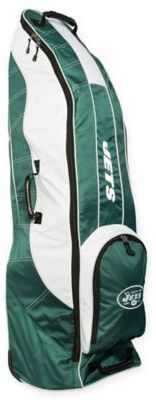 NFL New York Jets Golf Travel Bag