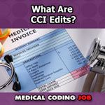 What Are CCI Edits? National Correct Coding Initiative Edits explained