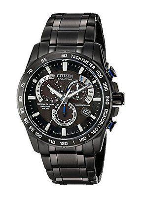 Citizen Men's...Casual Wrist Fashion Luxury Men's Watch Watches Mens Modern Band