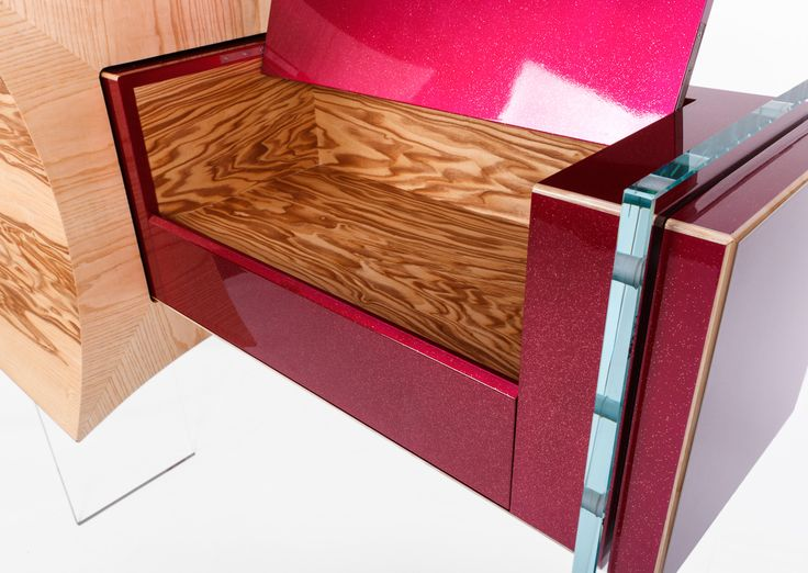 As 25 melhores ideias de Möbeltischler no Pinterest Hausbau - danische massivholzmobel douglasie