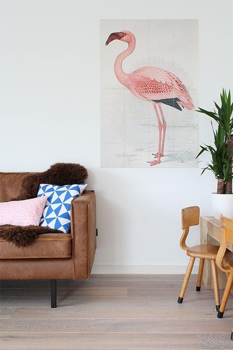 IXXI Flamingo   Elske   www.elskeleenstra.nl