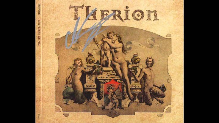Full Album: Les Fleurs Du Mal Therion Tracklist: 01 -- Poupee de cire, poupee the son 02 -- Une fleur dans le coeur 03 -- Initials B.B 04 -- Mon amour, mon ...