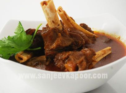 Melt in the mouth mutton curry cooked with a special flavourful masala.