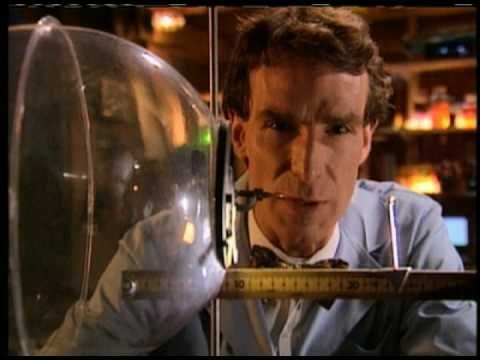 "Bill Nye the Science Guy on The Eyeball - Use to supplement Lesson 2: The Sun p13 ""Don't Stare"".  Helps explain how the eyeball shape works as a magnifying glass, light is focused, and how damage can be done by looking directly at the sun"