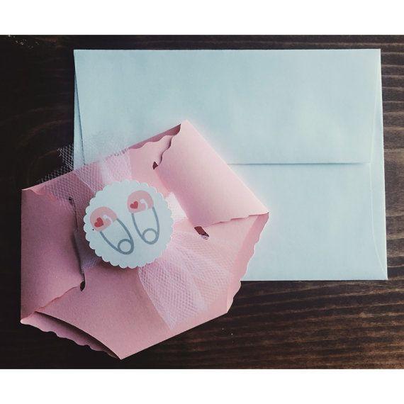 Best  Diaper Invitation Template Ideas On   Diaper