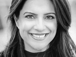 """We're raising our girls to be perfect, and we're raising our boys to be brave, says Reshma Saujani, the founder of Girls Who Code. Saujani has taken up the charge to socialize young girls to take risks and learn to program -- two skills they need to move society forward. To truly innovate, we cannot leave behind half of our population, she says. """"I need each of you to tell every young woman you know to be comfortable with imperfection."""""""