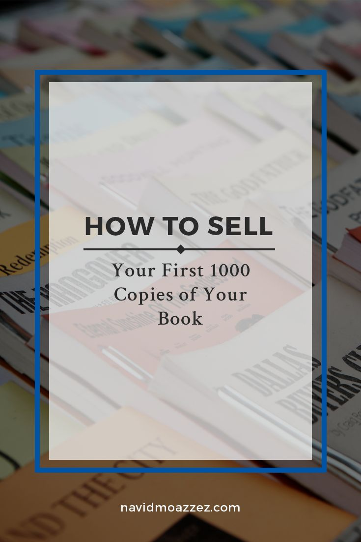 how to sell stories online