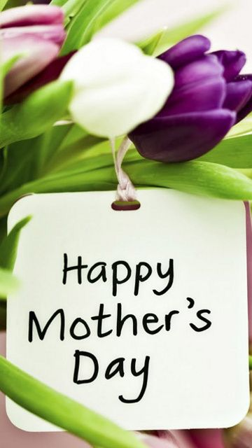 Send Happy Mother's Day Card to your mother. Tap to check out the Best of Happy mother's day wishes, picture message, mother's day quotes. - @mobile9