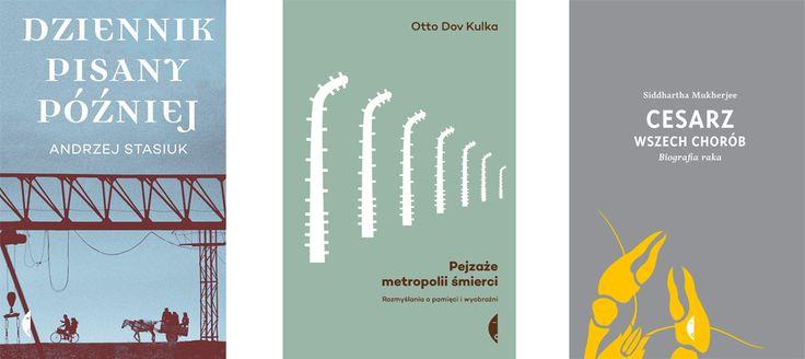 Okładki książkowe / Print