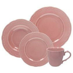 Traditional Dinnerware Sets by Tognana Porcellane S.p.A.