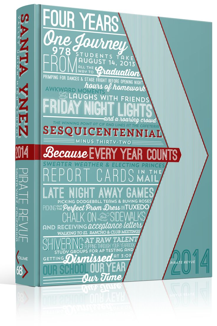 "Yearbook Cover - Santa Ynez Valley Union High School - ""Sesquicentennial Minus Thirty Two: Because Every Year Counts"" Wordle, Typographic, Arrows, Chevrons, Lines, Angles, Slanted Lines, Triangles, Yearbook Ideas, Yearbook Idea, Yearbook Cover Idea, Book Cover Idea, Yearbook Theme, Yearbook Theme Ideas"