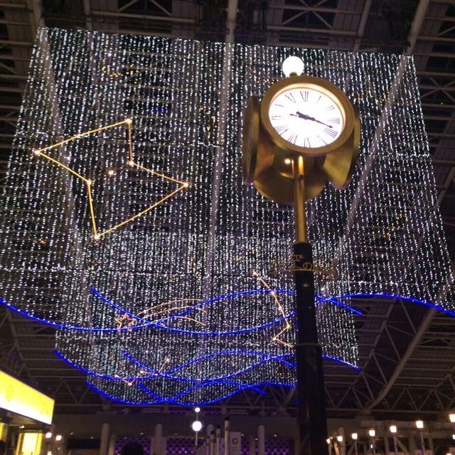 [梅田]クリスマスまでにいきたい!キラキラスポット三選☆
