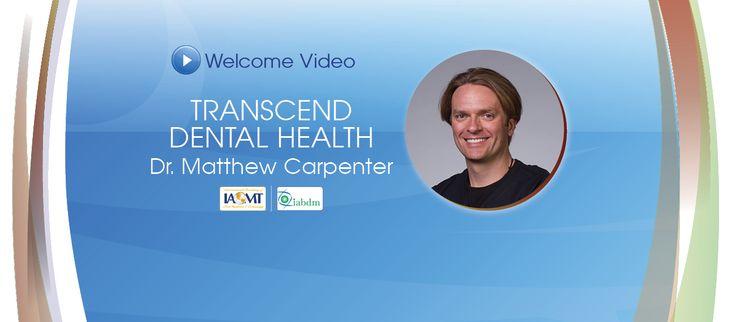 Dr. Matthew Carpenter at Transcend Dental Health in Round Rock, Texas