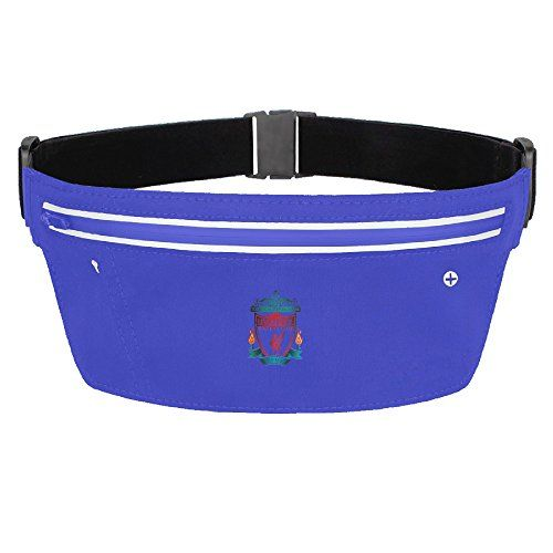 Liverpool FC Fenway Sports Group Sports Waist Pack Outdoor Sports Bag *** Be sure to check out this awesome product.(This is an Amazon affiliate link and I receive a commission for the sales)