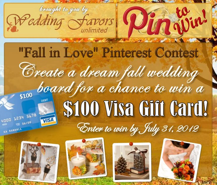 57 Best Contest: Fall In Love Wedding Ideas Images On