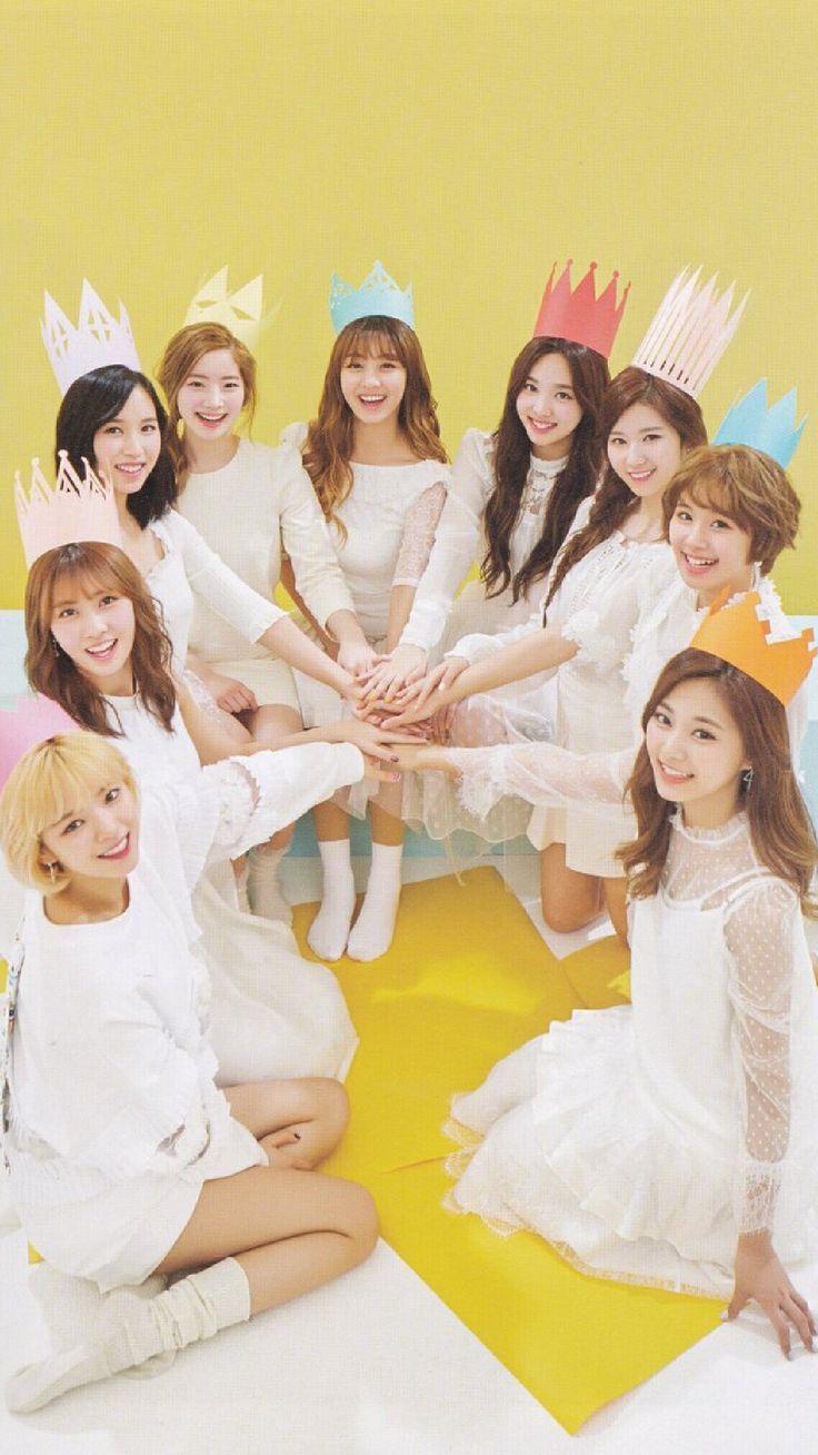 Most Popular Twice Wallpaper Collection Twice Girls Kpop Group Kpop Girl Groups Kpop Girls Twice Photoshoot