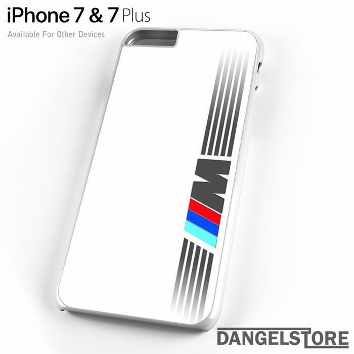 bmw m sport iphone 8 case