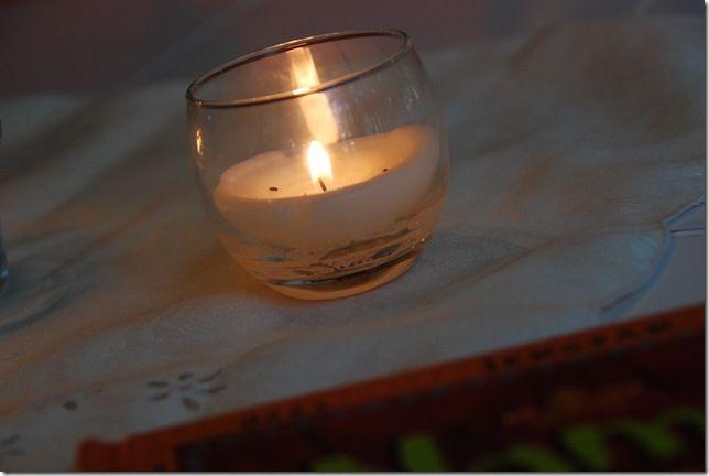 morning basket - bible/devotion specific @ Domestic Serenity