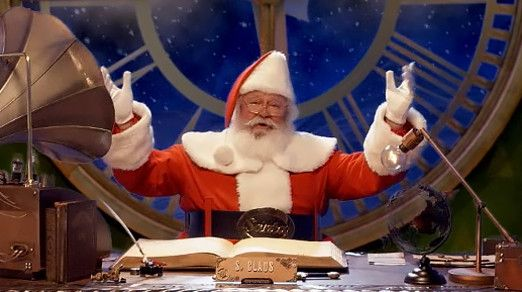 Here's the link to create a free personalized video from Santa video from Santa!