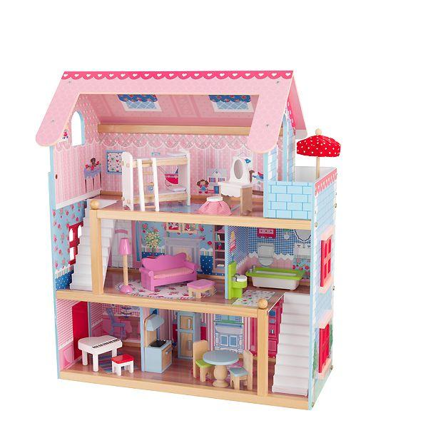 Chelsea Poppenhuis http://www.toysxl.nl/p/alle-categorieen/houten-speelgoed/poppenhuizen/chelsea-poppenhuis