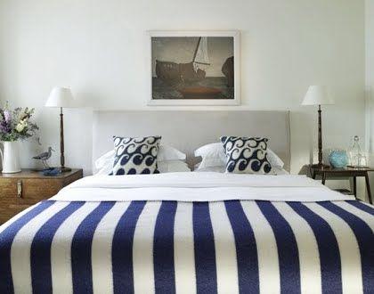 39 best bedroom deco ideas u0027 blue and white \ nautical inspiration - nautical bedroom ideas