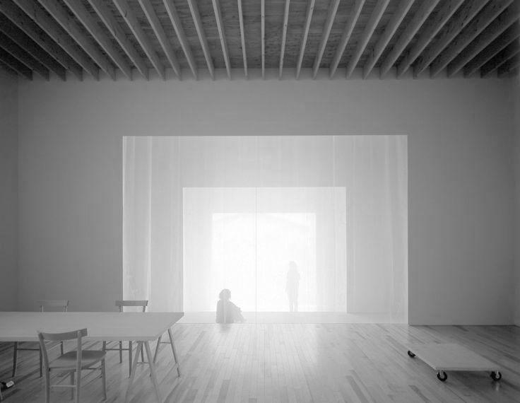 Layered House, Jun Igarashi Architects, Hokkaido ...