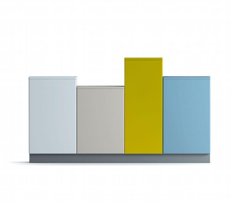 designspeaking - DANIEL SVAHN. 'ROW OF' DESIGN