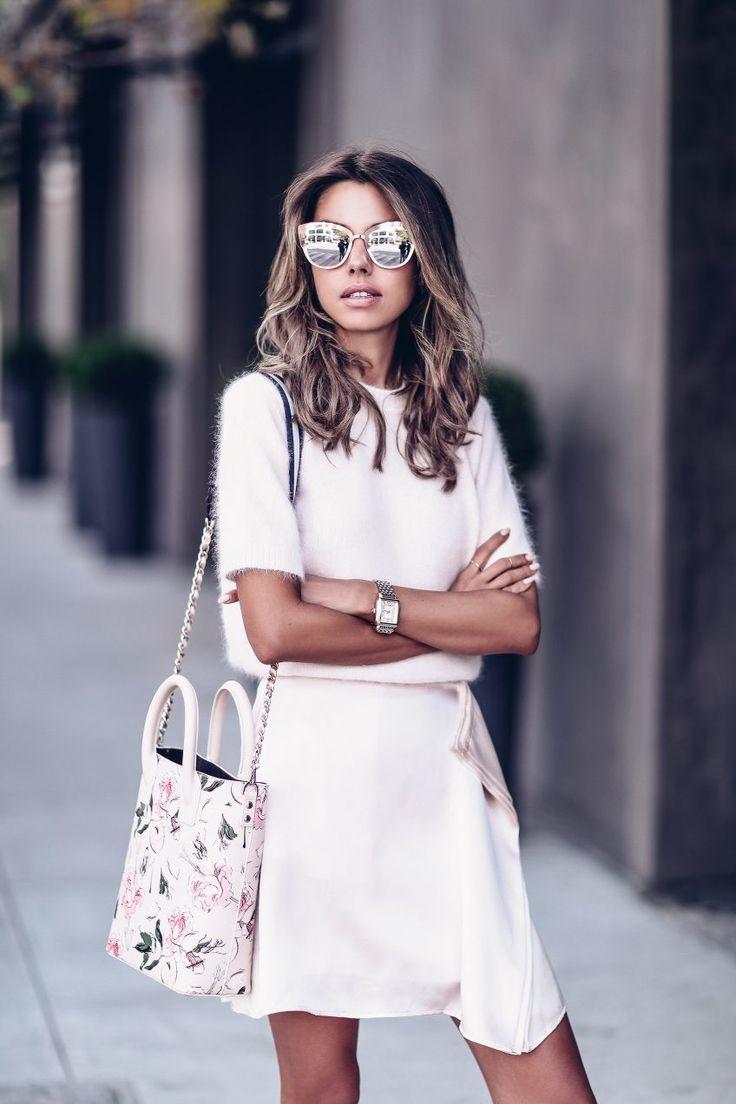 The VivaLuxury | Pretty in Pink