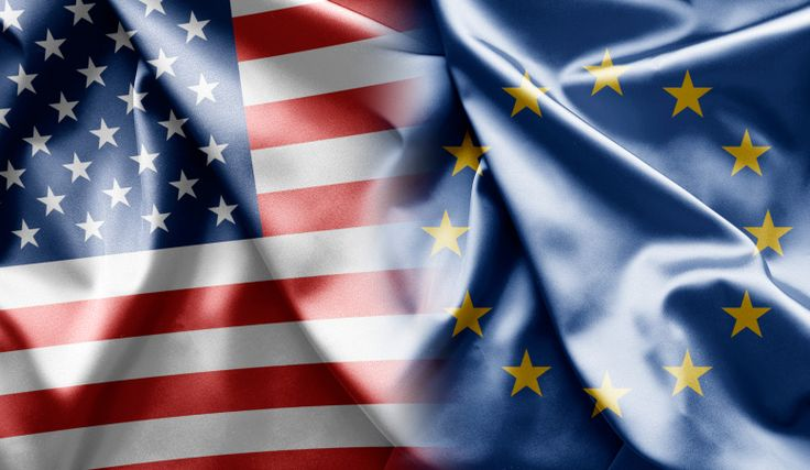 President Donald Trump's support for the British exit from the European Union has EU boss Jean-Claude Juncker on edge. If the president doesn't begin showing more U.S. support for the EU, he says, he'll personally lead an effort to break apart the United States.