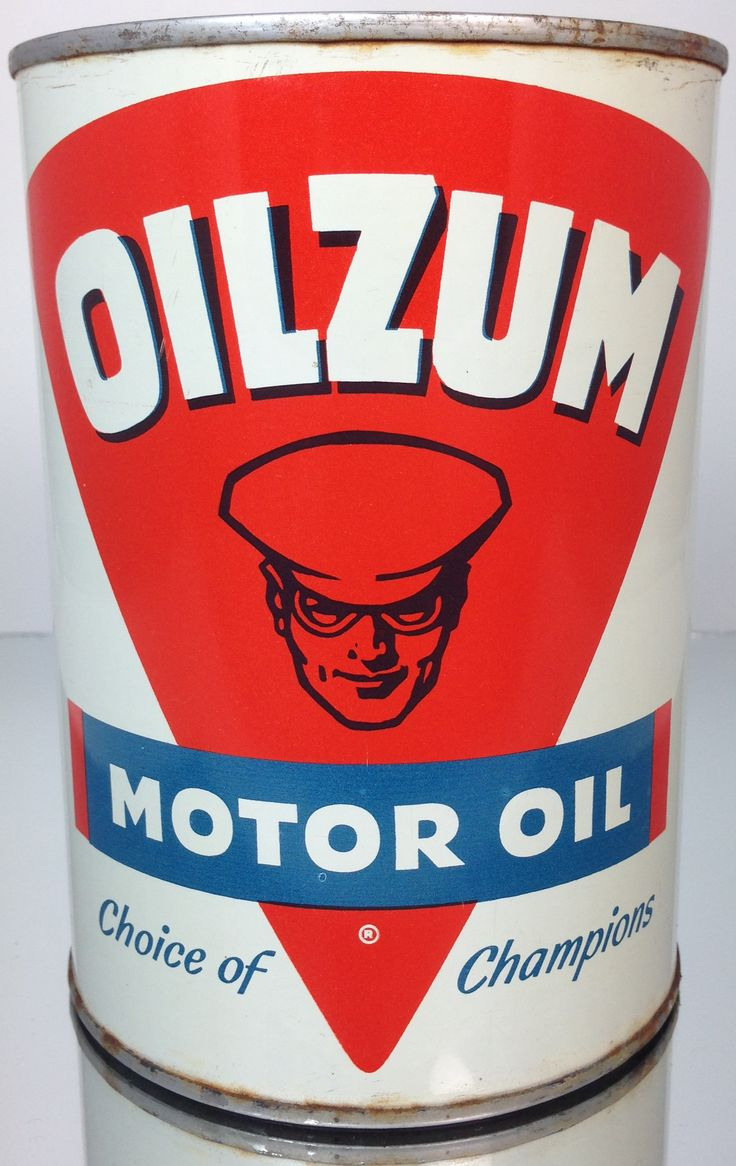17 Best Images About Collectible Oil Cans And Other