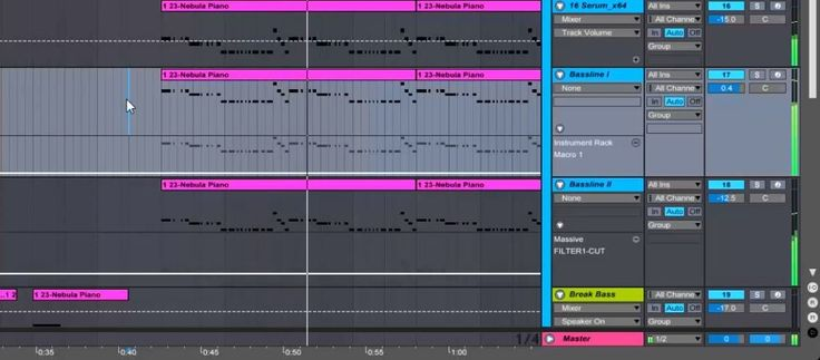 Ableton Chord Progression Tricks  Free Music Production Tips & Tutorials from DJ 2 Producer
