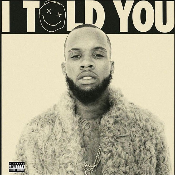 Tory Lanez - The Talented Mr. Ripley ('I Told You' Album Review)