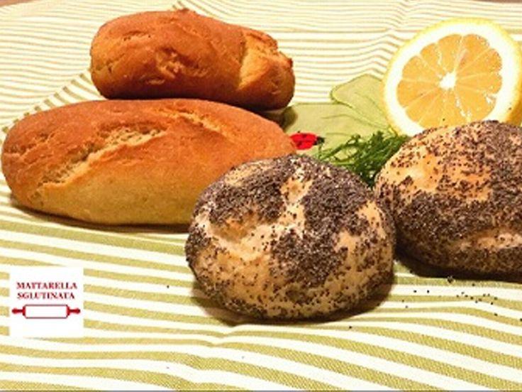 Buonissimo questo #pane #senzaglutine con #quinoa, finocchetto e limone. la Quinoa è perfetta per darci la carica di energia di cui abbiamo bisogno con l'inizio della #Primavera :) #PortaInTavolaMagia #lamiaricettasunutrichef