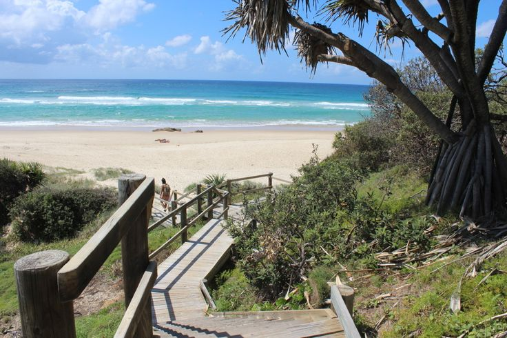 Stradbroke Islands Top Activites