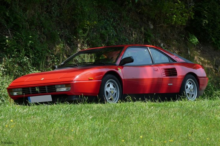 1000 images about ferrari mondial on pinterest videos for sale and auction. Black Bedroom Furniture Sets. Home Design Ideas