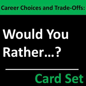 Vocational trade options