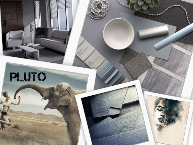 PLUTO is the revelation in grey. The light compliment of the universe mixed with the lush softness that breaches texture play. #luxaflexaus #waratah #newfabrics‪ #ontrend #interiordesign #colourtrend