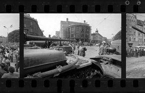 *UN ANNO FA* – Gli eredi di Bielik vincono la disputa sulla più famosa foto slovacca del 1968