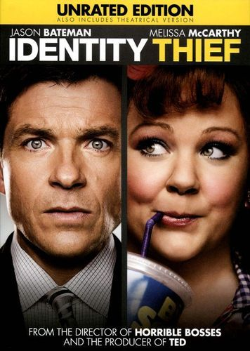 Identity Thief [DVD] [2013]