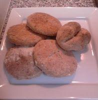 Nutricion Sattvica: Pan casero?