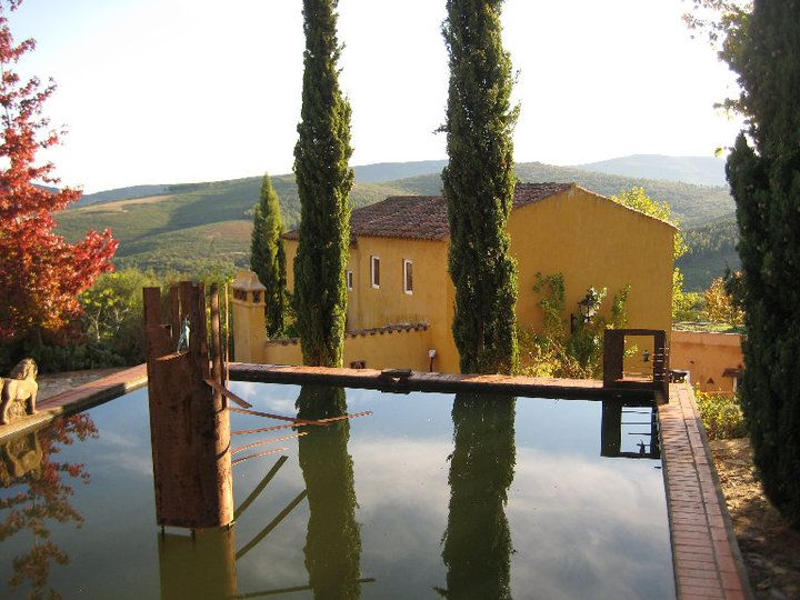 Quinta do Barrieiro bed & breakfast - Marvão (Alentejo, Portugal) World love to stay there one day !!!