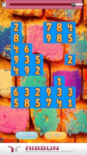 """Number Matching Game For Kids"" is an educational and entertaining app for children of all ages group! It also helps to improve children's memory and concentration skills."