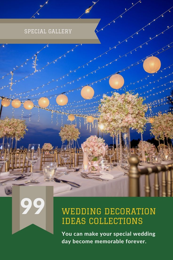 Fantastic Wedding Decorations Ideas Gallery Elegant And Low Cost Idea Are Ready For You No More Than One Click Away