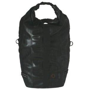 inner tube pannier bag