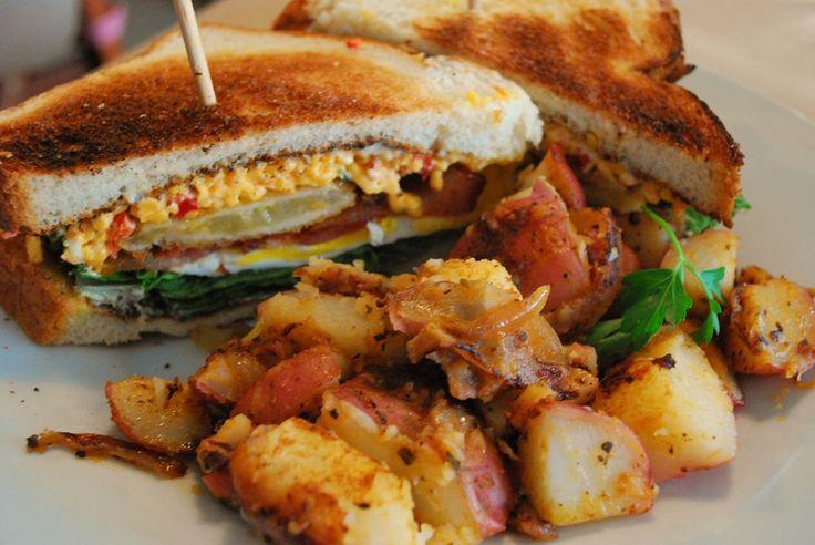 The 12 Best Breakfast Spots in Atlanta! West Egg made the list,love it!