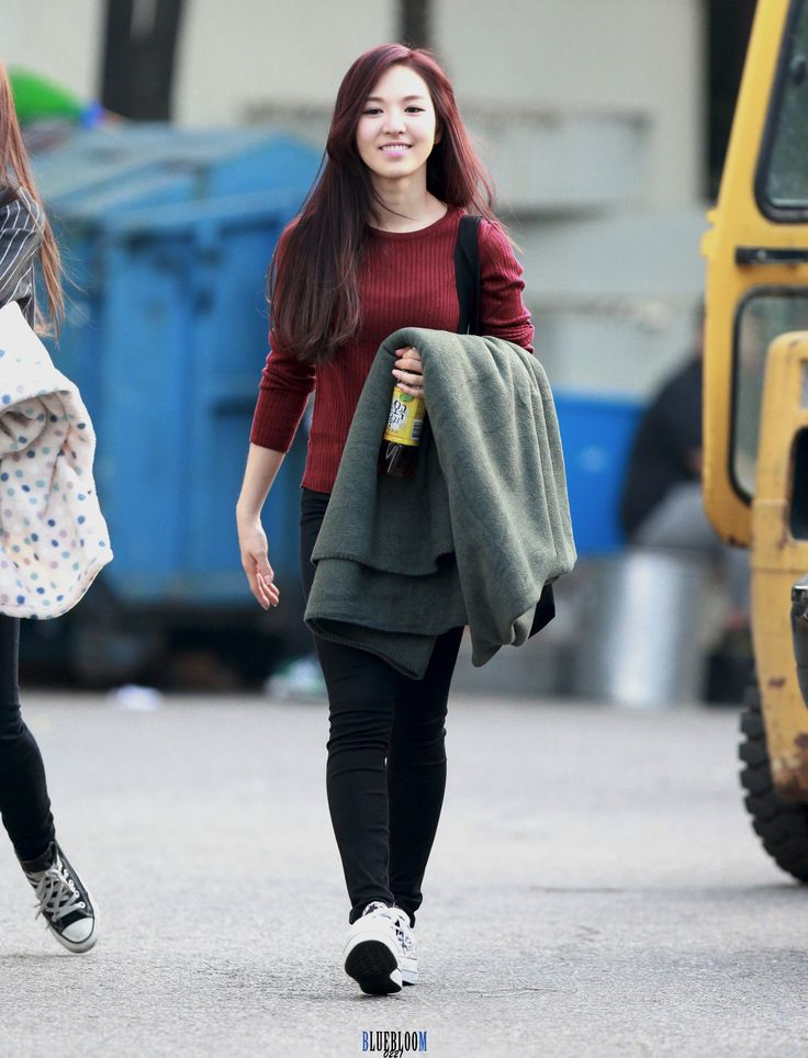Other Red Velvet S Airport Fashion Celebrity Photos Onehallyu